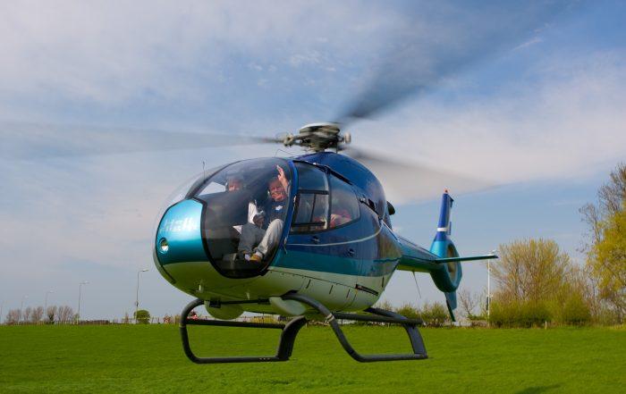 HeliFlight helikoptervluchten