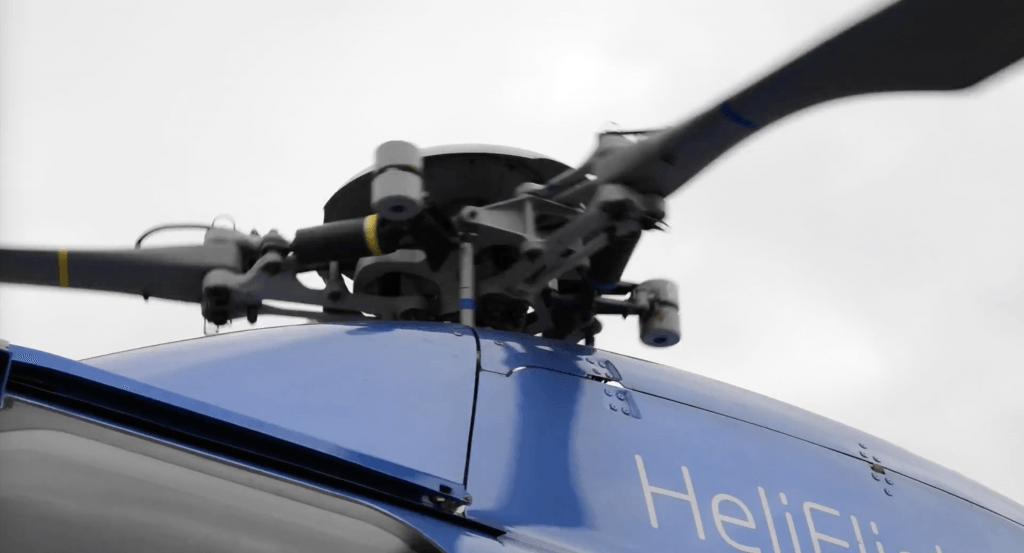 helikopter-vleugels